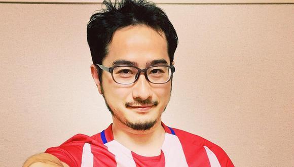"""""""No soy el TAS"""", el japonés más perjudicado tras fallo contra Paolo Guerrero. (Facebok/Tasuku Okawa)"""