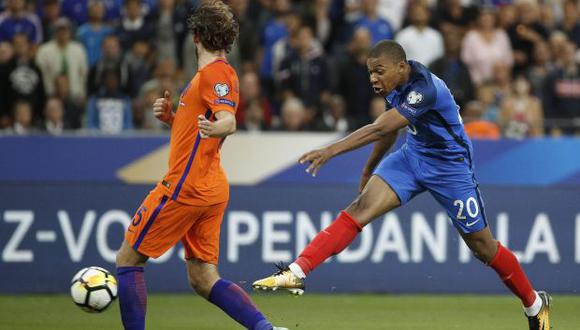 Holanda y Francia buscan sellar su progreso a la fase final de la Nations League. (Foto: EFE)