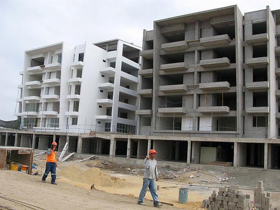 A febrero del 2019, existe una oferta 34,429 viviendas sostenibles certificadas, distribuidas en 149 proyectos en Lima y en el interior del país. (Foto: GEC)