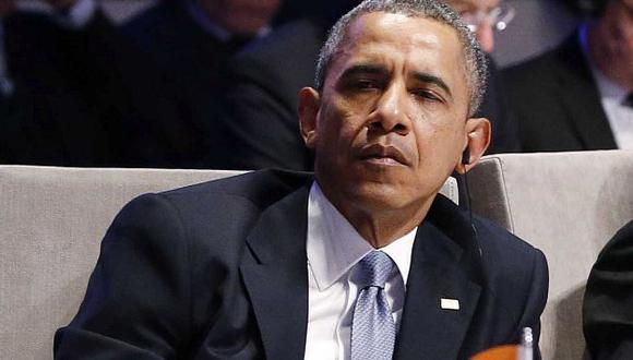 Barack Obama prepara proyecto para acabar con espionaje de NSA. (EFE)