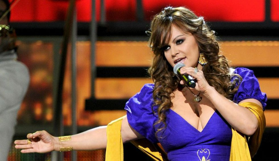 La muerte de Jenni Rivera conmocionó todo México en 2012.(Foto: AFP)