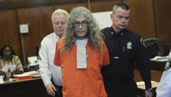 """Rodney Alcalá murió a los 77 años """"por causas naturales"""" en un hospital de California (Foto: Reuters)"""