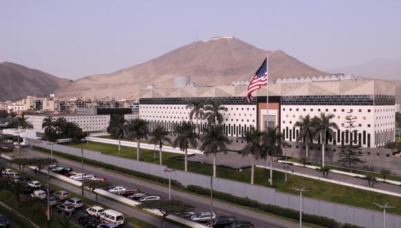 Embajada de Estados Unidos en Perú emitió un pronunciamiento sobre la segunda vuelta de las elecciones presidenciales. (photo.gec)