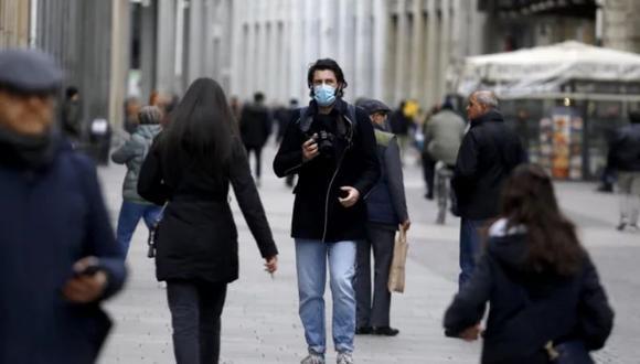 Italia: Cifra de muertos por coronavirus se eleva a 29 y hay más de mil contagiados.