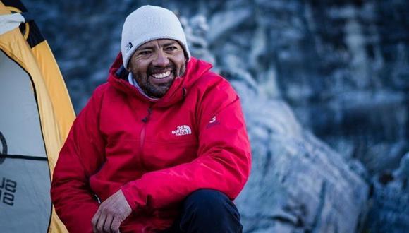 Richard Hidalgo falleció en el monte Makalu, en el Himalaya, ubicado en la frontera entre China y Nepal. (Foto: Facebook @RichardHidalgoOficial)