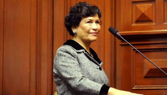 Nora Bonifaz será la candidata de Somos Perú a la Alcaldía de Lima. (Perú21)