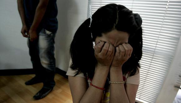 La mayoría de violadores son del entorno cercano de la víctima.