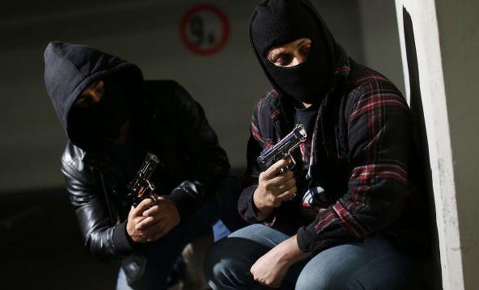 Los burgomaestres liberteños continúan en la mira de la delincuencia.
