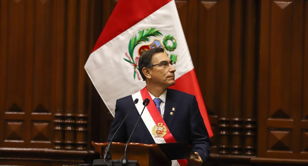 Congreso debatirá vacancia de Martín Vizcarra: preguntas y respuestas claves sobre el proceso