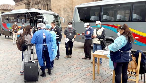 Cusco: empresa destinará 1.5 millones de soles para enfrentar el COVID-19 en Chumbivilcas (Foto referencial: GEC)