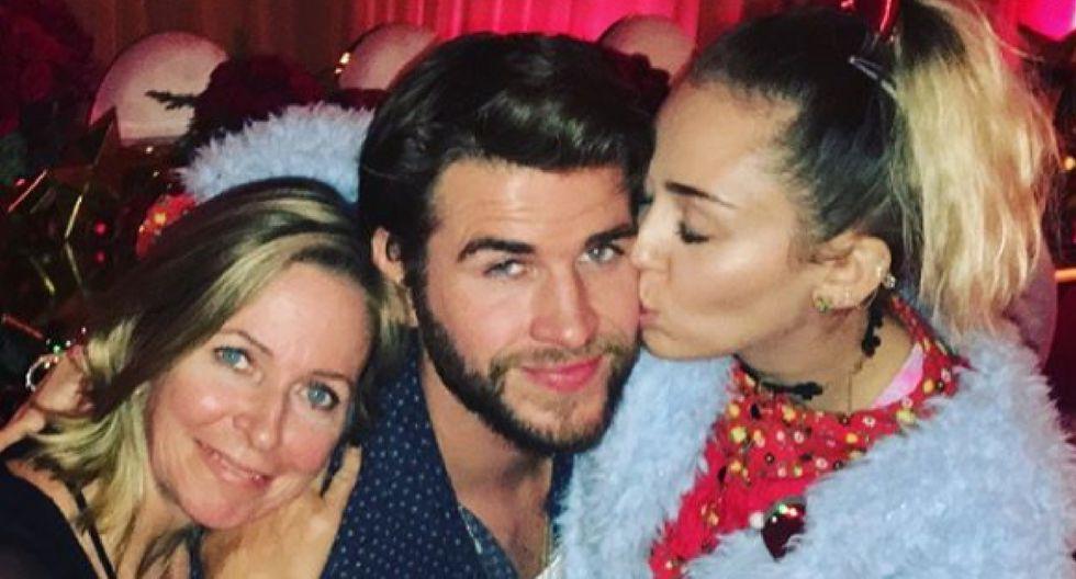 ¿Miley Cyrus y Liam Hemsworth siguen juntos? | Instagram