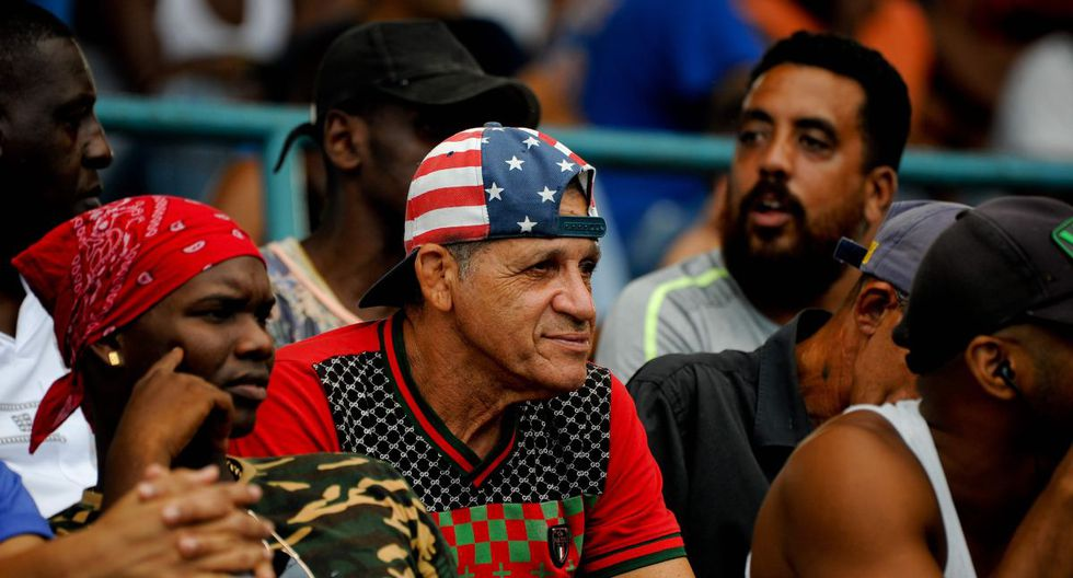 """Cuba """"no desea"""" romper relaciones con Estados Unidos, pero está lista para ello. (AFP)"""