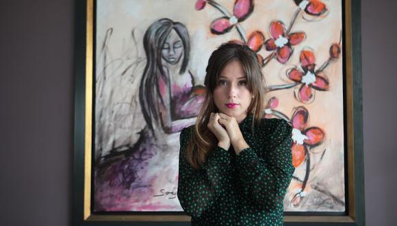 Pamela Rodriguez representará al Perú en festival internacional. (USI)