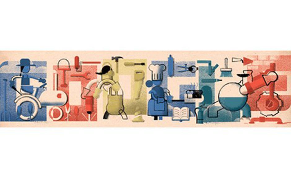 Si bien el Día del Trabajo representa diferentes cosas según el país, el tema general de las festividades públicas es celebrar los logros de los trabajadores. (Foto: Google)