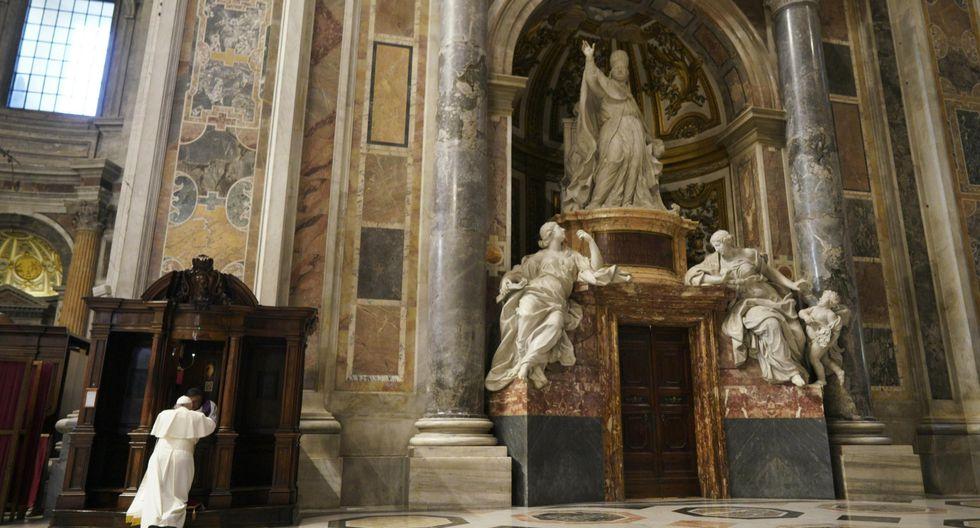Líderes anunciaron que fueron invitados por el papa Francisco y manifestaron su intención de acudir al Vaticano. (Foto: EFE)