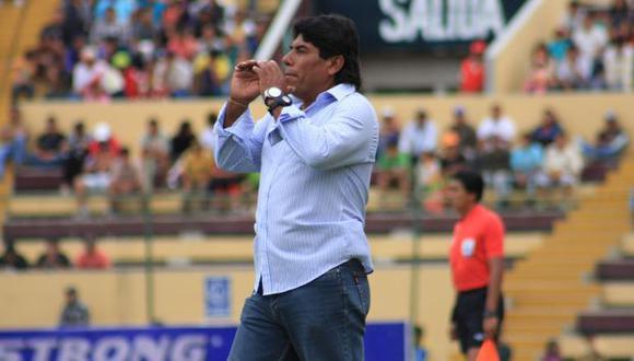 Equipo de Freddy García se prepara para la Copa Libertadores. (Depor)