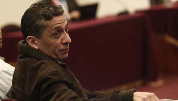 Antauro Humala es investigado por Fiscalía Anticorrupción de Moyobamba. (César Fajardo)