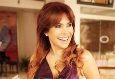 Magaly Medina volvió a viajar a Miami tras anunciar su separación con Alfredo Zambrano