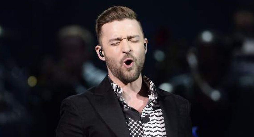 """Sin embargo, Justin aclaró que en enero volvería """"con muchas sorpresas"""". (Foto: EFE)"""