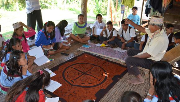 Según estimaciones de la UNESCO, aproximadamente existen unas 3.000 lenguas en peligro de extinción en todo el mundo. (Foto: GEC)
