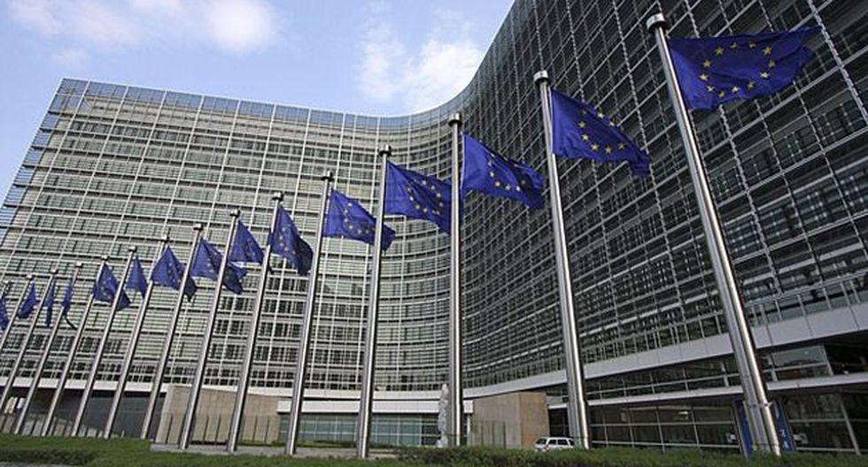 Comisión Europea estudiaría el pedido el próximo año. (presstv.ir)