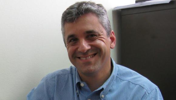 Steven Levitsky siguió de cerca el proceso político peruano desde la década del 90 hasta la fecha. (Gianmarco Farfán Cerdán)