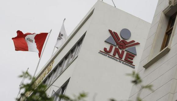 JNE declaró improcedente renuncia Elizabeth Quispe. (USI)