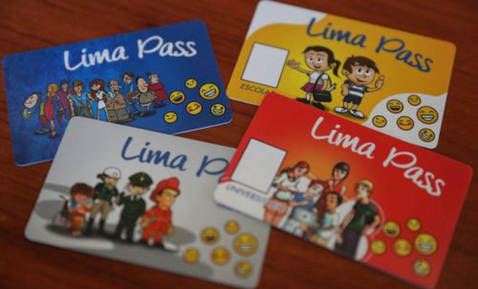 Pro Transporte comenzó a vender este lunes el primer lote de 80 mil nuevas tarjetas 'Lima Pass' (Video: Andina)