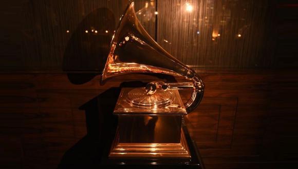 La Academia de Grabación dará a conocer la lista de nominados a los Premios Grammy 2019 este viernes 7 de diciembre. (AFP)