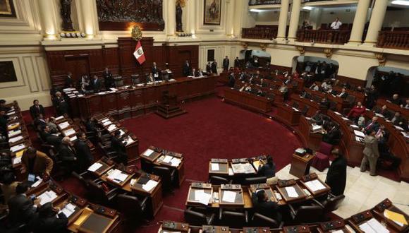 PENDIENTE. Proyecto ya tiene la aprobación de las comisiones. (César Fajardo)