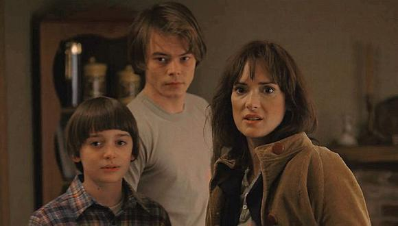 Los recuerdos traumáticos no son lo único que lleva al clan Byers a huir de Hawkins. (Foto: Netflix)