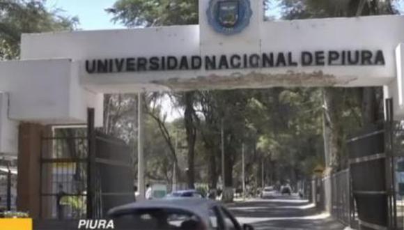 La Universidad Nacional de Piura indicó que esta situación es una muestra de que muchos colegios no cumplen con la currícula escolar. (Foto: TV Perú Noticias)