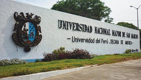 Universidad San Marcos realizó más de 6,000 trabajos de producción científica en 2020