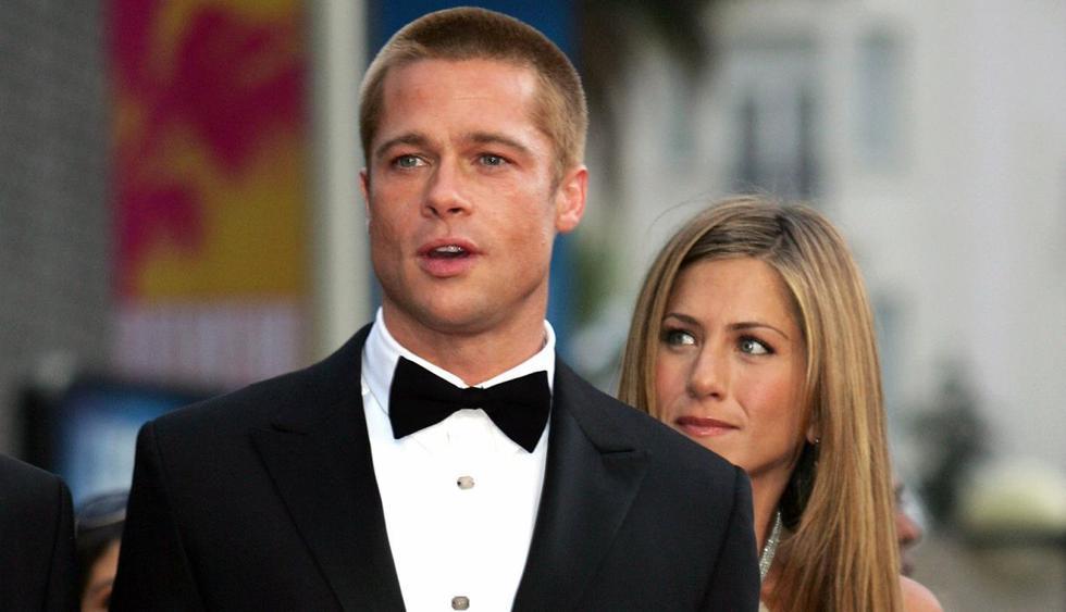 Así respondió Brad Pitt a los rumores de una posible reconciliación con Jennifer Aniston. (Foto: AP)