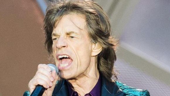 Mick Jagger está listo para continuar rockeando. (newsnyork.com)