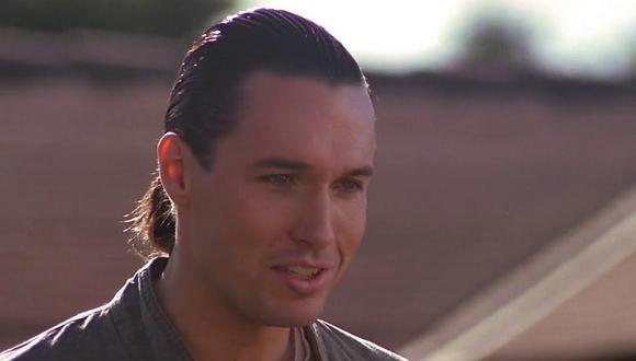 """Terry Silver fue el villano principal en """"The Karate Kid Part III"""" y ahora será parte de la temporada 4 de """"Cobra Kai"""". (Foto: Columbia Pictures)"""