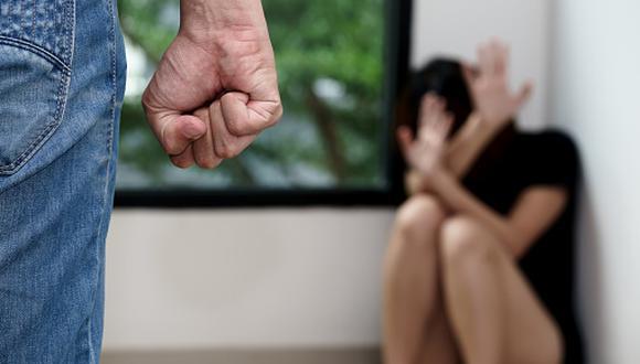 Violencia a la mujer (Foto: Getty)