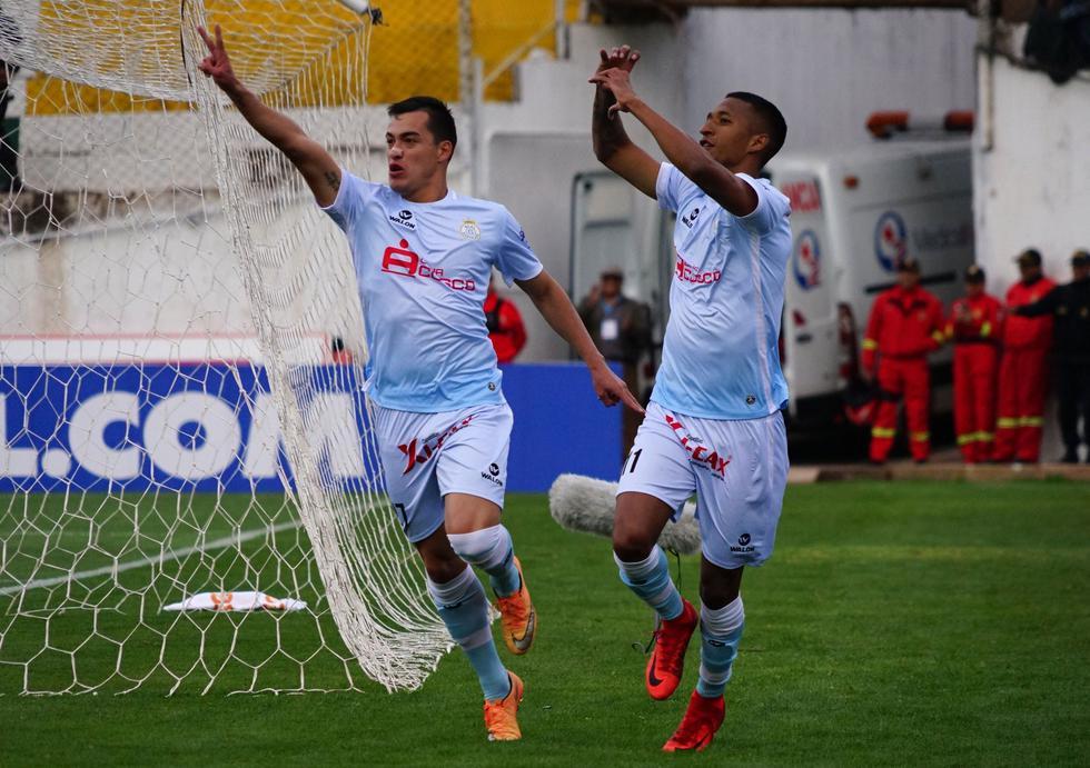 Real Garcilaso suma 10 unidades y se ubica cuarto en la tabla del Grupo B, a cinco puntos de Cantolao y seis de los líderes de la clasificación, Sport Huancayo y Melgar, respectivamente. (AFP)