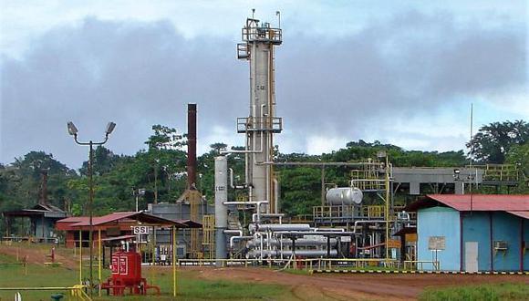 Frontera Energy opera el lote 192, que produce aproximadamente 12,000 barriles promedio por día.(Foto: GEC)
