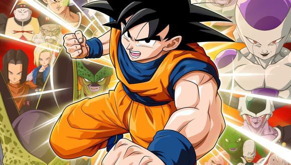 'Dragon Ball Z: Kakarot' llegará a PlayStation 4, Xbox One y PC el 17 de enero de 2020.