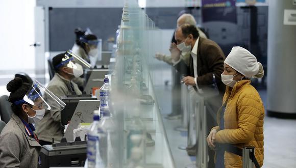 MEF destaca que los programas del Estado favorecieron en gran medida para los créditos a las empresas. (FOTO: GEC)