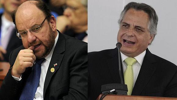 Rodríguez Cuadros desmintió versión del diario chileno. (USI)