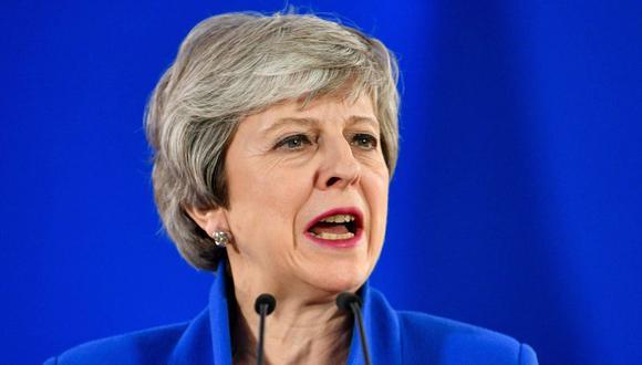Los británicos participarán de las elecciones el próximo jueves 23 de mayo junto con los holandeses. (Foto: AFP)