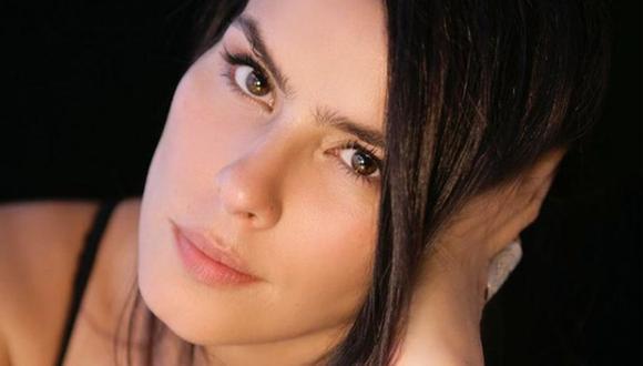 Una de las actrices que se rumora no estará en el show es Zharick León, conocida por dar vida a la simpática cantante Rosario Montes (Foto: Zharick León / Instagram)