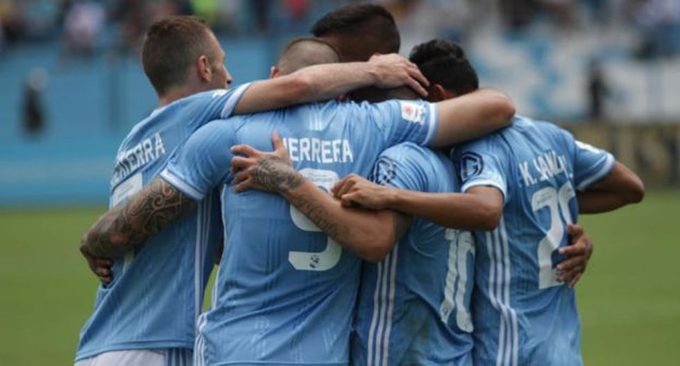 Sporting Cristal vs. Sport Huancayo: chocan por la fecha 4 del Torneo Apertura. (Foto: Sporting Cristal)