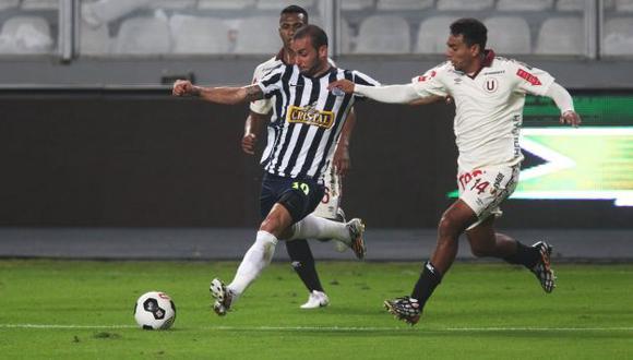 Alianza Lima rechazó jugar clásico amistoso con Universitario en Trujillo. (USI)