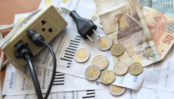 Las tarifas eléctricas se reducirán en 0.19% para los usuarios comerciales e industriales. (Foto: GEC)