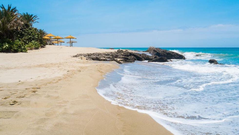 Zorritos es una de las playas más famosas del Perú. (Foto: GEC)
