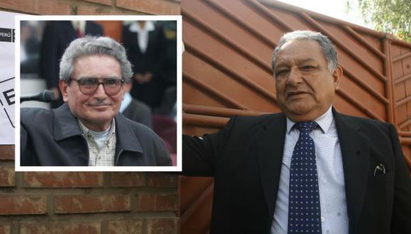 Galindo dijo que líderes subversivos están en condición de autores mediatos. (USI)