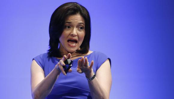 Sheryl Sandberg es nueva miembro de The Giving Pledge. (AP)